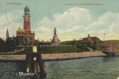 Das alte Kiel