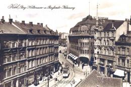 Kiel - Dreiecksplatz