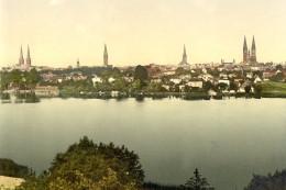 Lübeck - Ansicht I