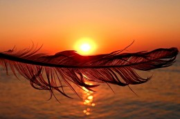 Sonnenuntergang II