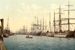 Hamburg - Elbe