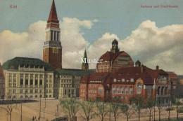 Kiel - Rathaus