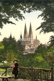 Lübeck - Marienkirche