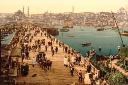 Istanbul - Kara-Keui
