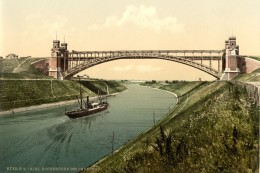 Levensauer Hochbrücke