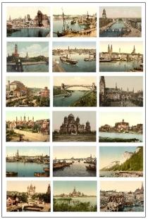 18 x Alte Ostsee